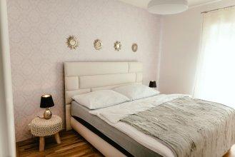 Luxury Apartments Zelny Trh 4
