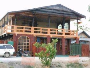 Shwe Pauk Pin Inn