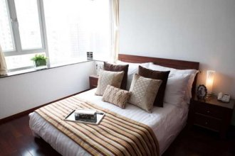 Yopark Serviced Apartment Summit Residences