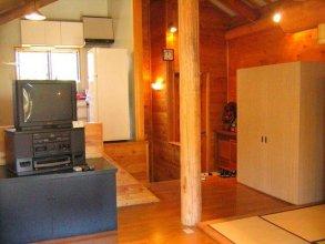 Log House Okutsusanso