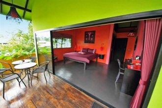 The Jade Cottage