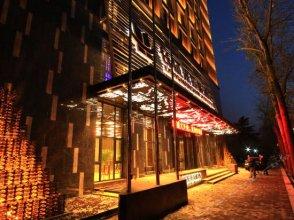 Xi'an Long March Milaso Hotel