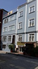 Timeks Anatolia Suites