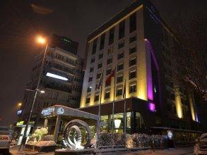 Avantgarde Levent Hotel - Boutique Class