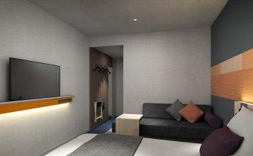 hotel MONday Premium GINZA-TSUKIJI