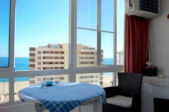 Studio-apartment - 1 Bedroom with Pool, WiFi and Sea views - 107277