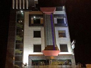 OYO 1475 Hotel WaterFall