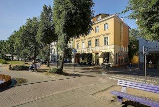 German 18 - Luxury Vilnius Apartment
