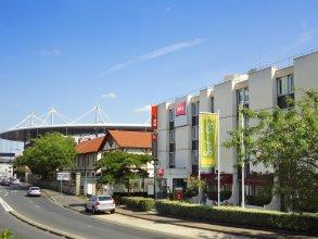 ibis Saint-Denis Stade Ouest