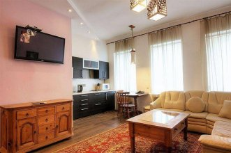 Mykhaylivski Lane Apartment