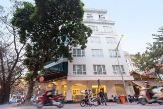 Super Hotel Hanoi Old Quarter