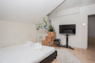 Amazing 2 Bed Just Minutes From Paddington