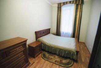 Apartment on Bernarda Meretyna