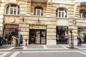 Budapest Easy Flat - Basilica Lux