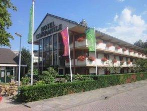 Campanile Hotel Rotterdam - Oost