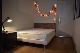 Spacious 1 Bedroom Apartment in Sacré Coeur