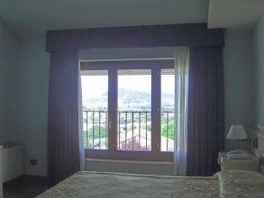Hotel Ristorante Genziana