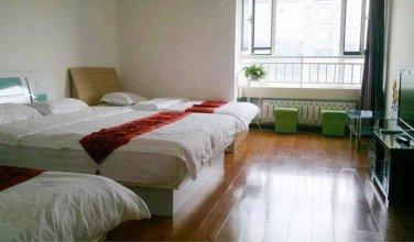 Qingyi Apartment Hotel