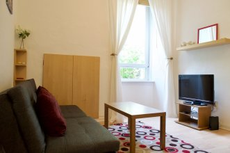 1 Bedroom Flat With Sofabed Sleeps 4