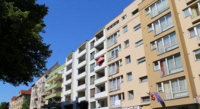 Apartmenthaus Sybille Hecke