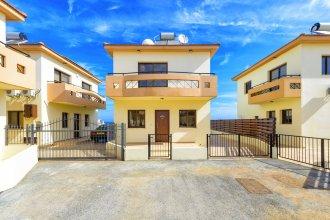 Malama Seaview Villa 1