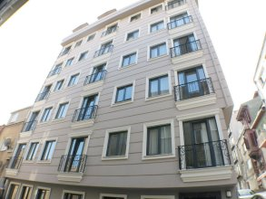 Holas Aparthotel