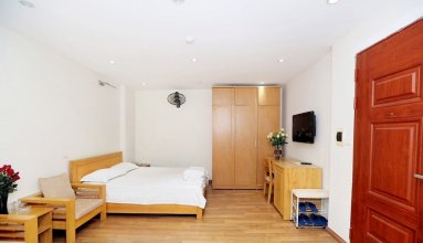 Newstyle Hotel & Apartment