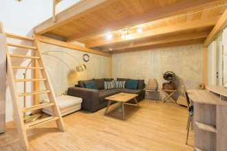 Cosy Apartment for 6 next to the Main Train Station by easyBNB