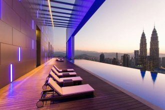 KLCC Platinum Suites by Condotel