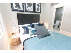 Cozy & Modern Flat for 2 in Marylebone