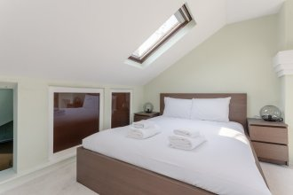 Stunning 2 Bedroom Terrace Flat In Fulham