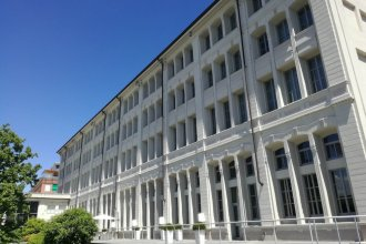 AC Hotel Torino by Marriott