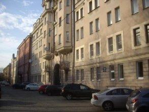 Tuchkov 3 Minihotel