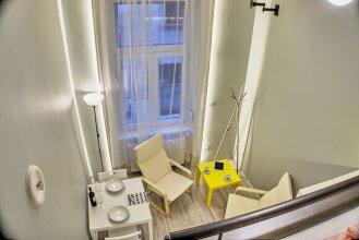 HILD-1 Apartments Budapest
