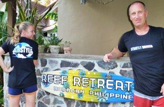 The Loft by Reef Retreat
