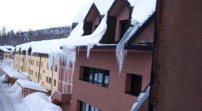 Hotel Residence Boscolungo