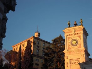 Executive Hotel Udine