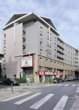 Séjours & Affaires Saxe-Gambetta - Lyon