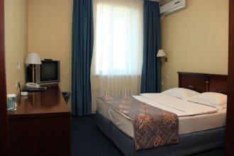 Отель «Тенгри»