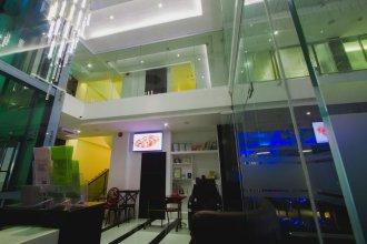 Facade by Hotel Fina