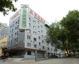 Shanshui Trends Hotel (temple Of Heaven Branch)