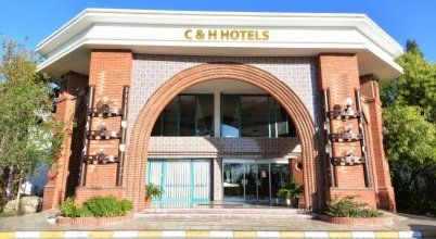 C & H Hotel's Pamukkale