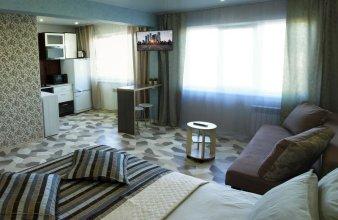 Апартаменты на Мартьянова 63