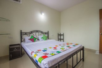 Celebration 1 BHK Apartment by OYO Rooms