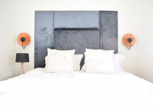 1 Bedroom Flat In Knightsbridge Sleeps 2