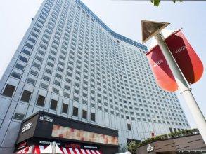 KEIKYU EX HOTEL SHINAGAWA (EX KEIKYU EX INN Shinagawa-Station)