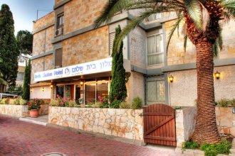 Beth-Shalom Hotel