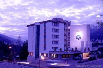 Kongresshotel Davos