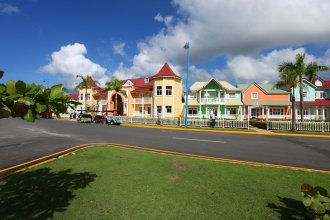 Grand Bahia Principe Cayacoa - All Inclusive
