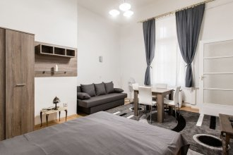 Wesselenyi 2 Apartment